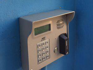 Seguridad y Privacidad - Almacenes Mini